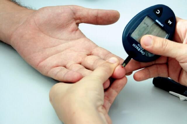انواع مرض السكري