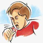علاج السعال والبلغم بالأعشاب او بالأدوية
