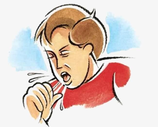 علاج السعال والبلغم