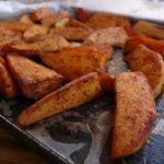 فوائد البطاطا المشوية