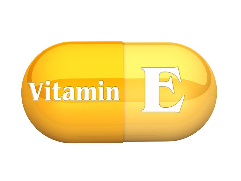 فيتامين e للبشرة وطرق الاستخدام