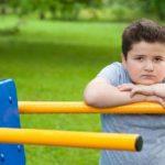 اسباب السمنة عند الاطفال