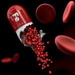 اعراض نقص مخزون الحديد في الجسم