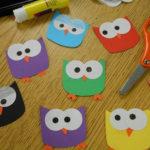 افكار اعمال يدوية للاطفال