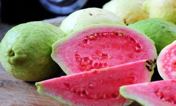 الجوافة والرجيم