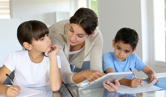 تعليم اللغة العربية للاطفال