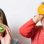 تغذية الطفل بشكل صحيح (حسب العمر)