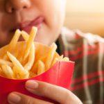 زيادة الوزن عند الاطفال : الاسباب والوقاية