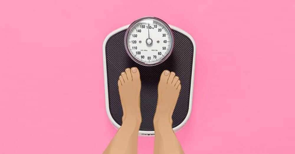 طرق لزيادة الوزن