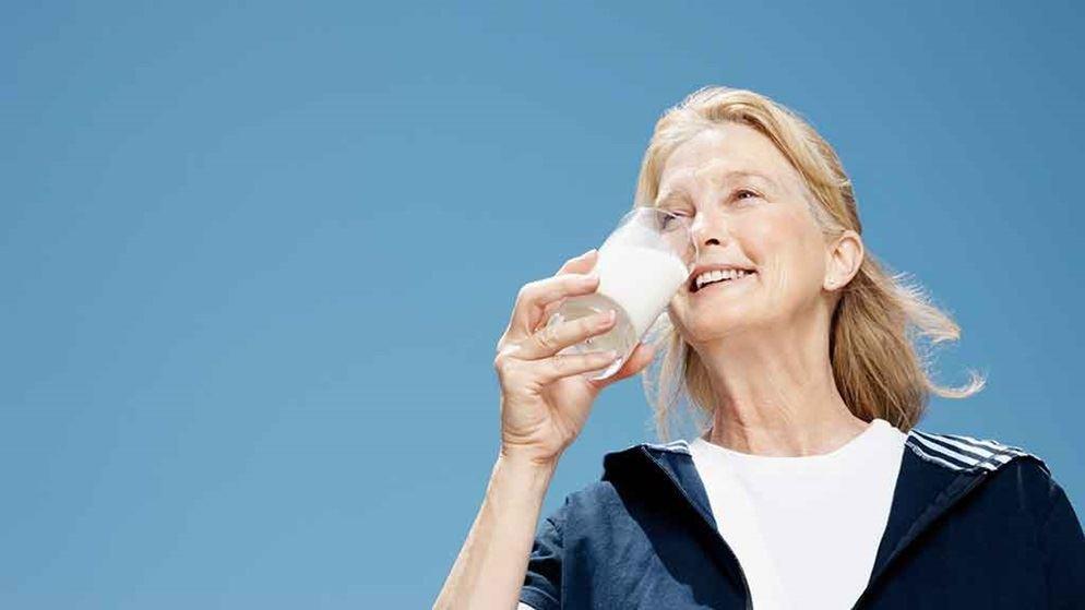 علاج هشاشة العظام بالاعشاب