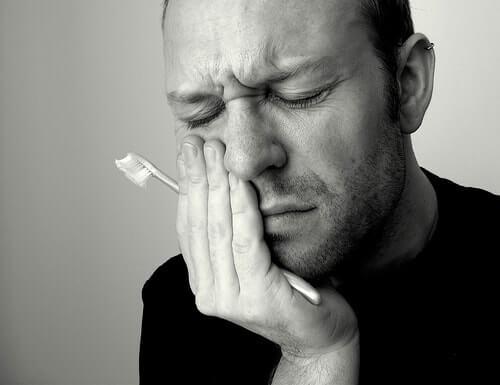 علاج وجع الاسنان بالادوية