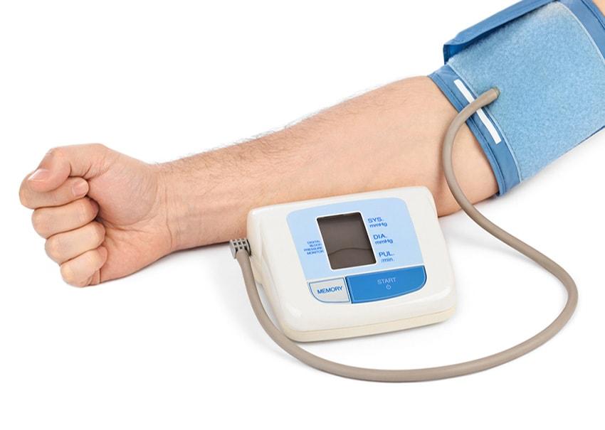 جيش حميدة ليا الخوف عند قياس ضغط الدم Comertinsaat Com