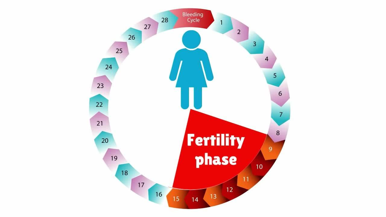موانع الحمل الطبيعية