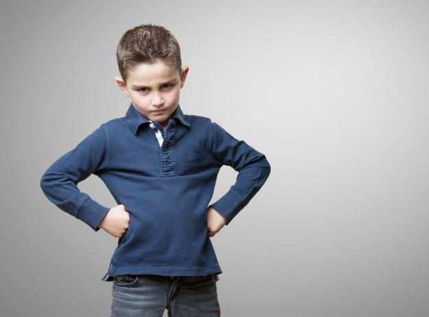 العناد عند الاطفال اسبابه وعلاجه
