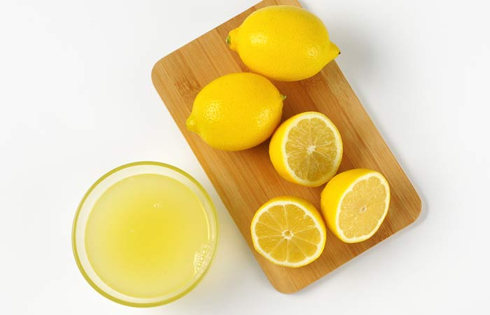الليمون للحامل : الفوائد والأضرار