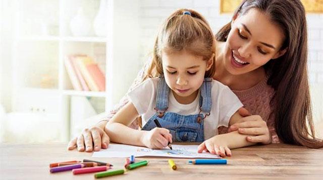 انشطة تعليمية للاطفال 4 سنوات