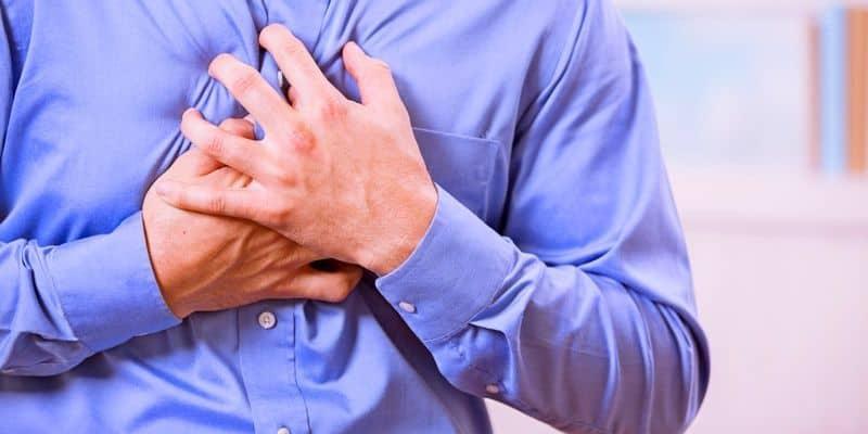 علاج السكتة القلبية