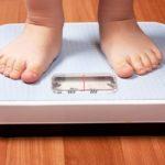 علاج سمنة البطن عند الاطفال