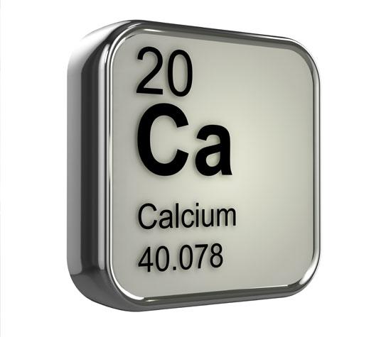 علاج نقص الكالسيوم بالاعشاب