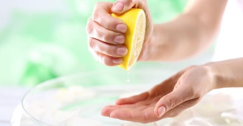 فوائد الليمون للبشرة بأنواعها الدهنية وغيرها