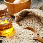 فوائد جنين القمح لزيادة الوزن