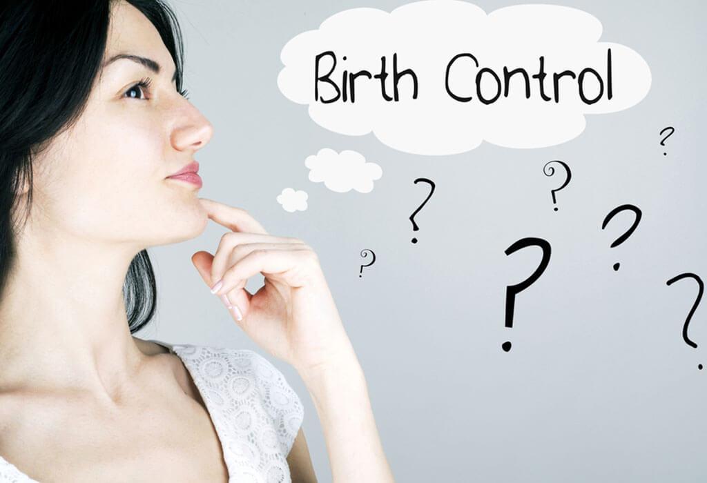 وصفات طبيعية لمنع الحمل