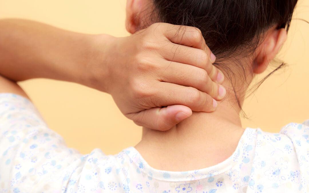 اسباب الصداع الخلفي