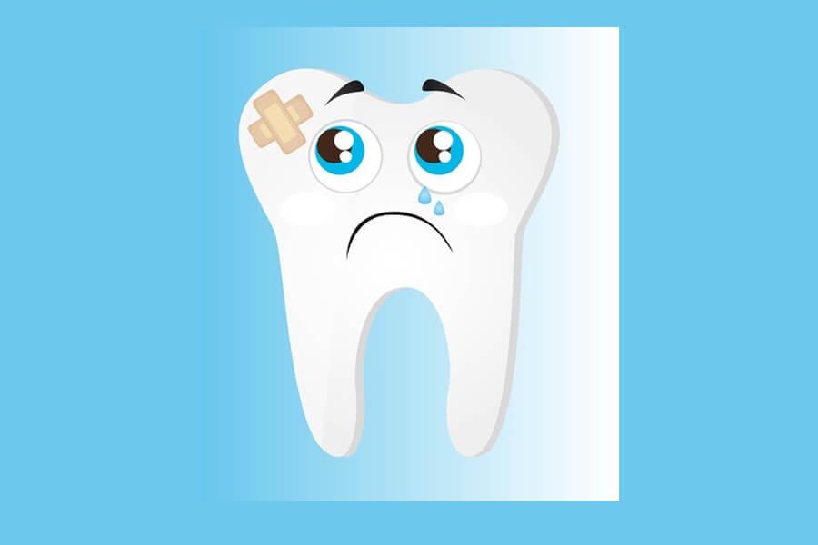 اسباب تسوس الاسنان رغم تنظيفها