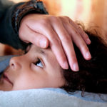 اعراض الملاريا عند الاطفال