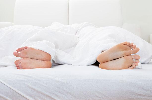 الفتور الجنسي بعد الولادة