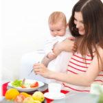 رجيم بعد الولادة وكيفية تطبيقه