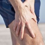 علاج الشد العضلي في الفخذ