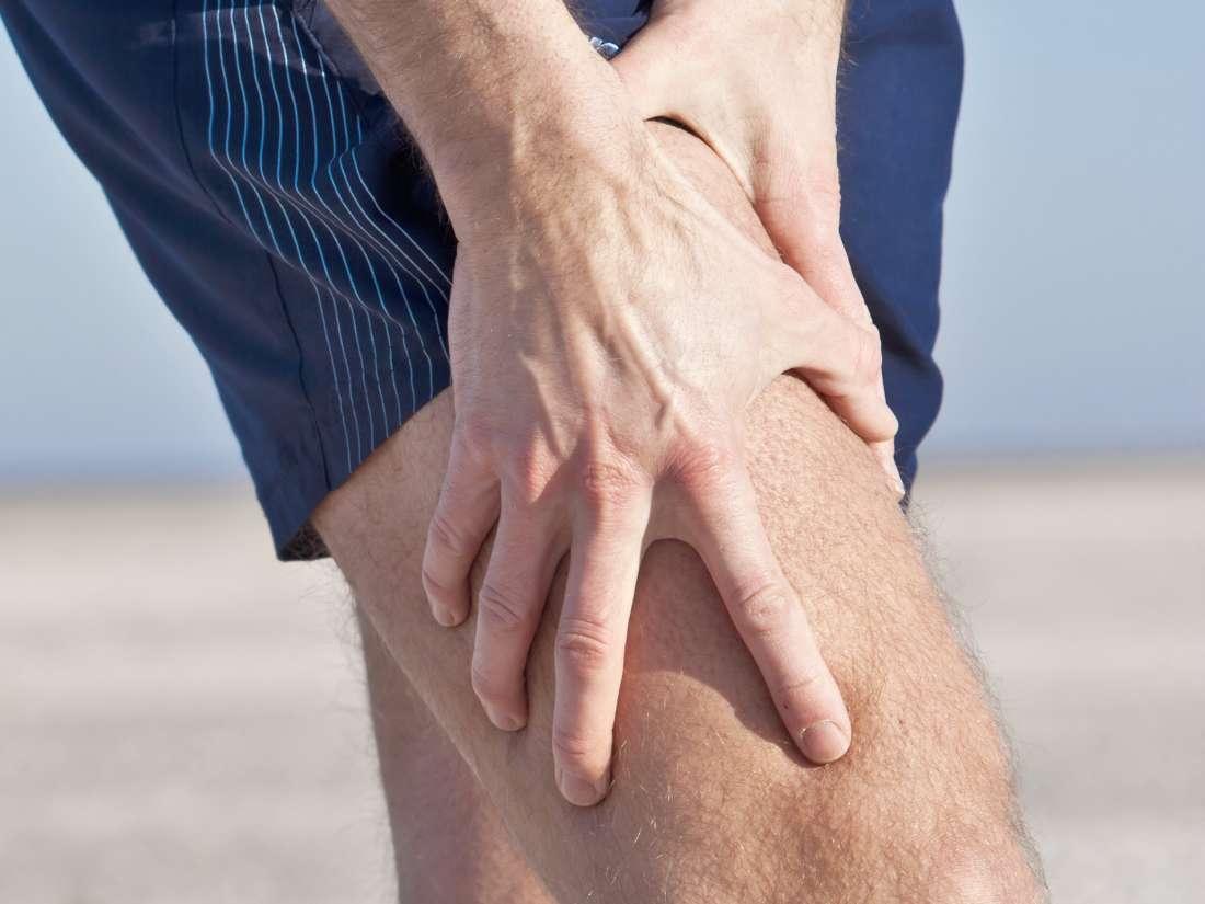 علاج الشد العضلي في الفخذ وما هي اسباب الاصابة بالشد العضلي موقع محتويات