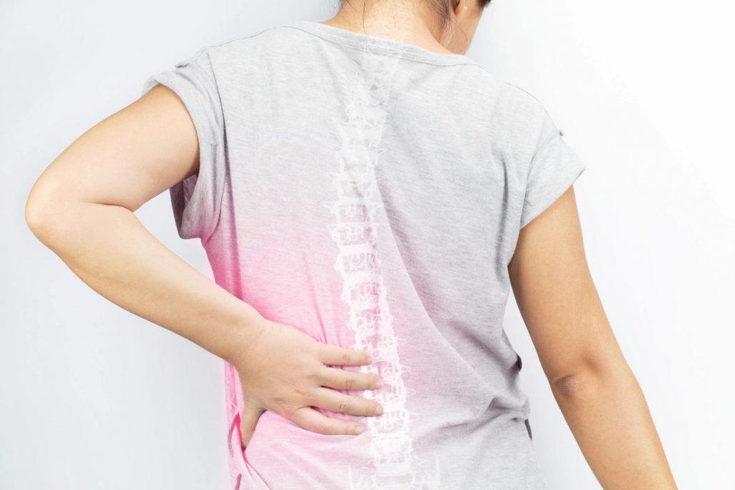 علاج الشد العضلي في الورك