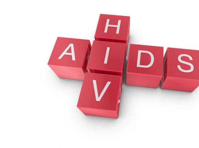 متى تظهر اعراض الايدز بعد الممارسه