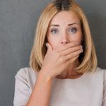 علاج رائحة الفم الكريهة