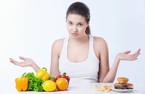 غذاء الحامل في الشهر الثاني