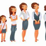 مراحل النمو النفسي