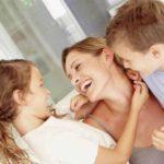 نصائح للامهات في تربية الاطفال