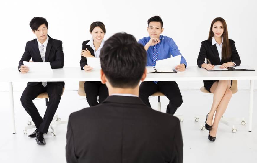 نقاط القوة في المقابلة الشخصية