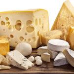 افضل انواع الجبن الصحي