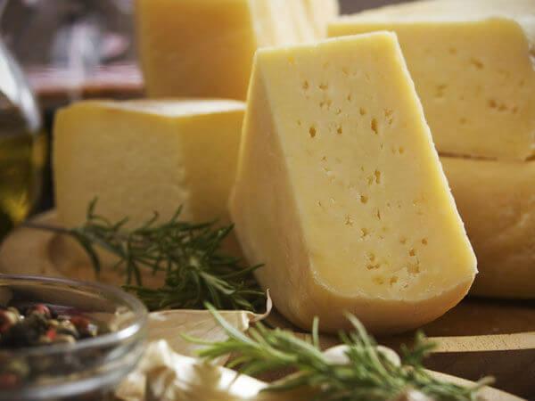 الجبن الرومي