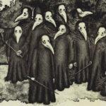الموت الاسود