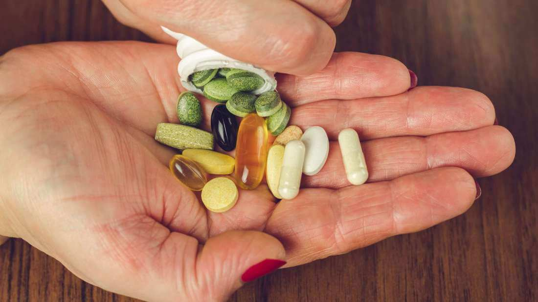 امراض سوء التغذية