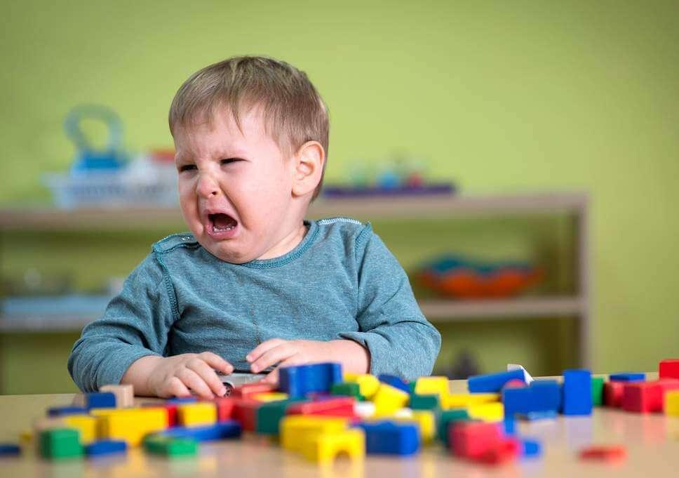 صعوبة الحفظ عند الاطفال