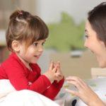 طرق التربية السليمة للاطفال
