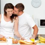 طرق السعادة الزوجية