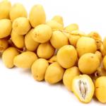 فوائد البلح الاصفر