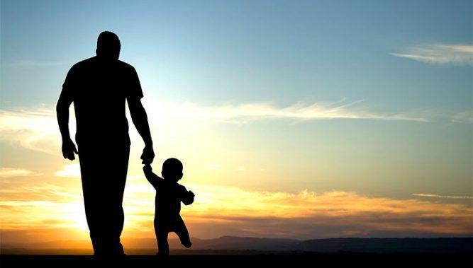 كيف اجعل ابني قوي الشخصية