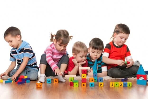 وسائل تعليمية للاطفال